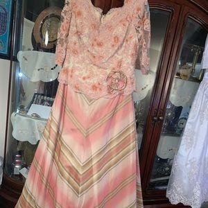 A Jovani ball gown 👗